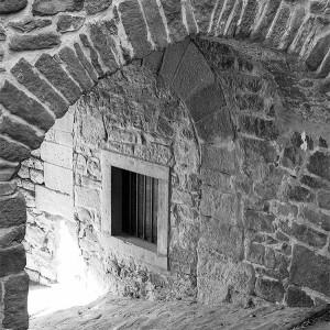Stone archway in Fibbialla medieval italy tuscanvillagelife italyiloveyou pistoia toskanahellip