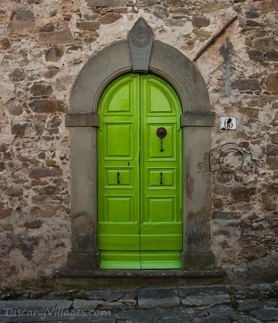 Enchanting Village Images No.8