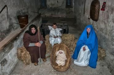 Castelvecchio travels back in Christmas time