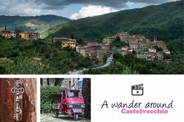 A wander around Castelvecchio